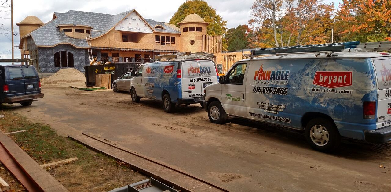 Pinnacle Heating And Cooling